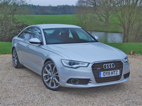 Audi A6 Saloon For Sale by Used Audi A6 Saloon Cars For Sale On Auto Trader Uk