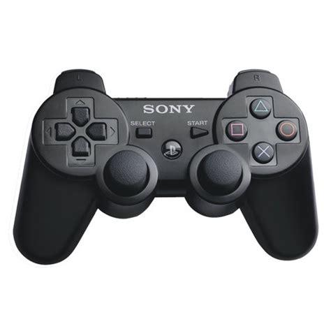 Stik Stick Ps3 Ps 3 Wireless Sony dinomarket 174 stik ps3 sony dual shock black belanja bebas resiko