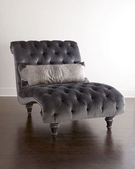 horchow chaise old hickory tannery battista chaise