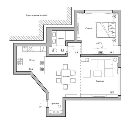 apartment style house plans dining room plans and designs home design exterior