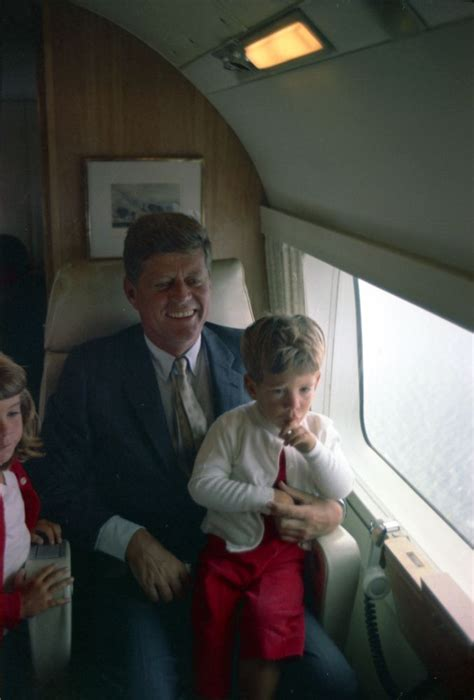 Jfk Jr And The Material Almost Did It by Labor Day Weekend At Hyannis Port President Kennedy And