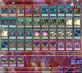 legendary decks deck ygopro legenday warrior zona kuantum
