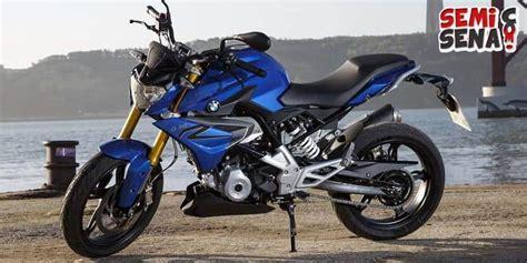 Bmw Motorrad G310r Indonesia by Bmw Motorrad Versi Termurah Mendarat Di Malaysia