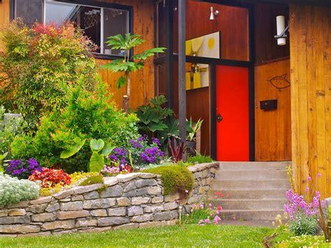 tips  creating  gorgeous entryway garden landscaping