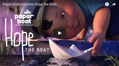 paper boat drinks and memories paper boat s new ad film is what you will love the most