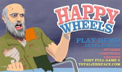 happy wheels full version free online no demo happy wheels full unblocked online