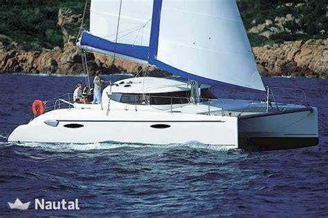 excursion catamaran ile lavezzi laissez tout sortir sur cette lavezzi 40 2 004 nautal