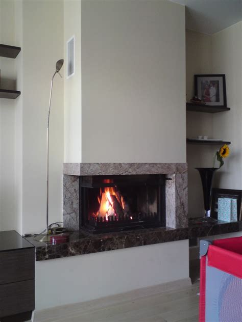 fireplaces home
