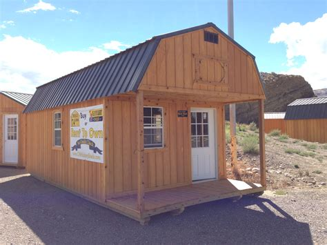 Shed Wyoming by Stick Shift Motors Hickory Buildings Sheds Wy