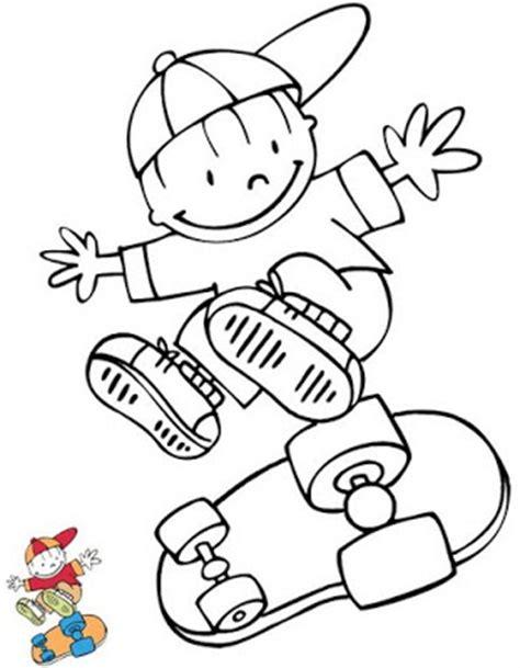 imagenes de niños jugando en el jardin de infantes mi colecci 243 n de dibujos dibujos de ni 241 os jugando