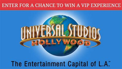 Universal Studios Sweepstakes 2016 - smart final universal studios hollywood sweepstakes sweepstakesbible