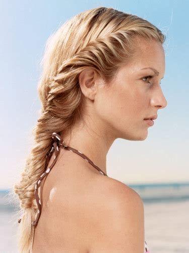 hairstyles fishtail how to do it how to fishtail braid best fishtail braids styles