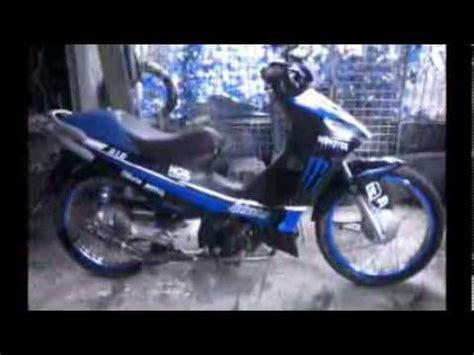 Modified Suzuki Smash 115 Suzuki Smash 115cc Semi Modified Doovi