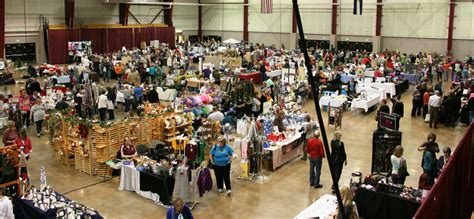large craft show coming to castle rock