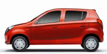 Maruti Suzuki Alto Lxi Price Maruti Suzuki Alto 800 Lxi Price In India Features Car