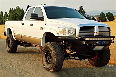 dodge ram 3500 trucks 2008 dodge ram 3500 custom pickup 185821