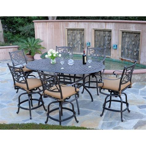 patio picnic bench table set 17 best images about deck furniture on pinterest fire