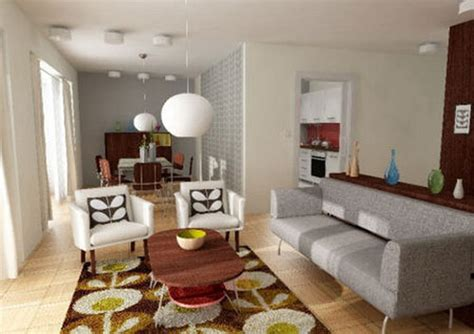1950s home design ideas woonkamer interieur interieur inrichting
