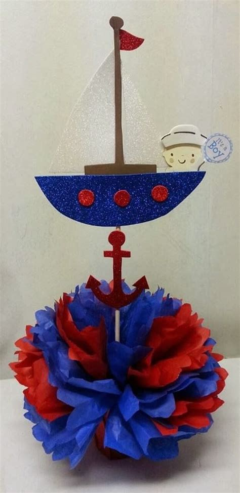 sailor themed centerpieces best 25 sailor baby showers ideas on nautical theme baby shower nautical and