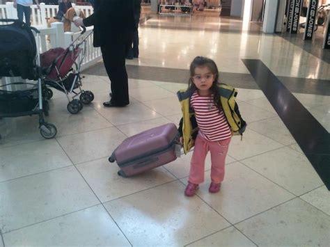 imagenes de niños viajando 6 consejos pr 225 cticos para viajar con ni 241 os viajablog