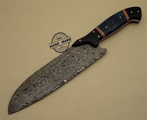damascus knives kitchen japanese damascus vg10 chef knife