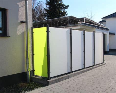 Kunststoff Tempern Lackieren by Sichtschutz F 252 R Den Garten Polymehr