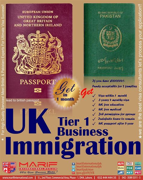 Bank Letter For Tier 1 Entrepreneur Visa Uk