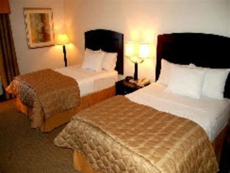 La Quinta 2 Bedroom Suites | la quinta inn 2 queen size bedroom suite picture of