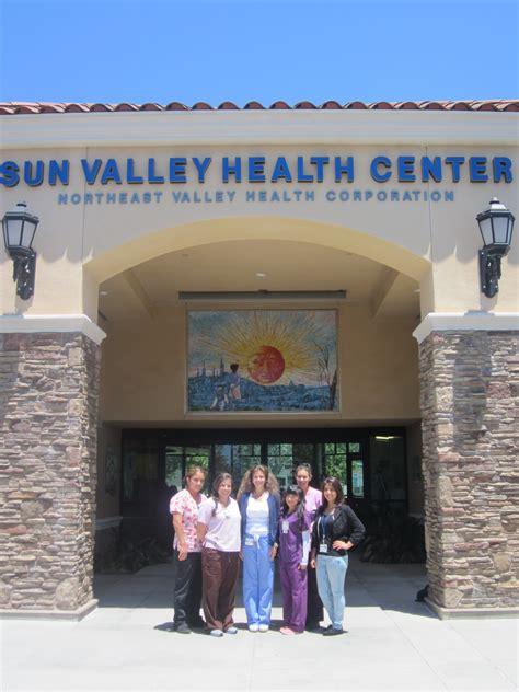 Northeast Valley Health Corp Detox by Usda Nifa