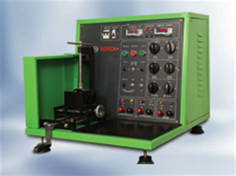 auto electrical test bench testers and tools