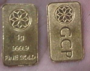 Paku Gold G Paku Emas Hidup republik emas cincin mu milik dari gsr