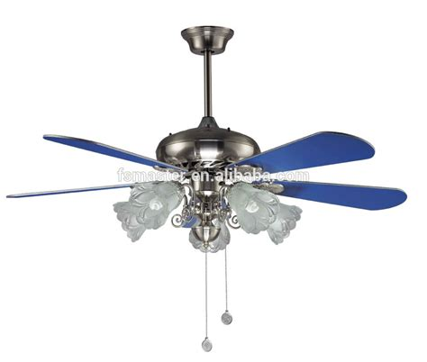 Fancy Ceiling Fans With Lights On Tropical Pendant