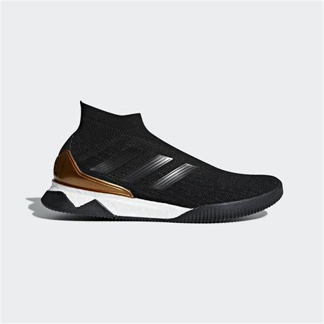 Sandal Adidas Predator Import adidas predator 18 shoes black adidas us