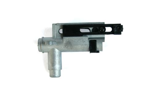 Metal Nozzle For Ak cyma ak nozzle with seal tactical center
