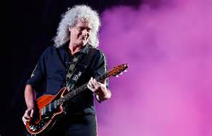 ailing brian may recovering in a safe place 106 9 the fox