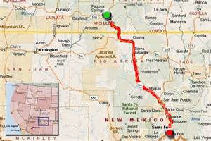 map pagosa springs colorado pagosa springs co map