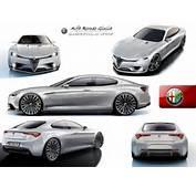 Alfa Romeo Portal  Guter Geschmack Muss Nicht Einsam Machen Giulia