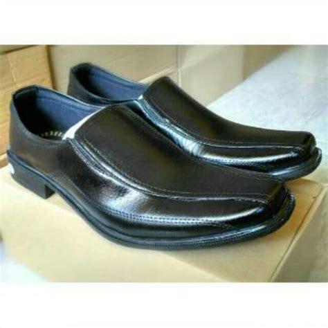 Kickers Pantopel Bahan Kulit sepatu pantopel kantor nikahan sekolah pdh pantovel
