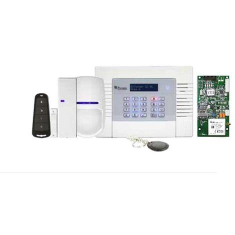 kit enf32we app gprs pyronix anti theft alarm system home