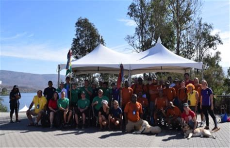 Va Regional Office San Diego by Va Employee Volunteers Support National Veterans Summer