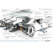 2010 Nissan IV Concept Design  Weight Documentation 2560x1600