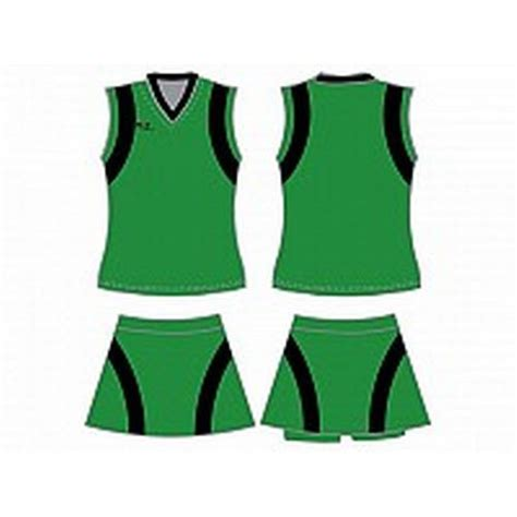 design t shirt netball netball kit clipart best