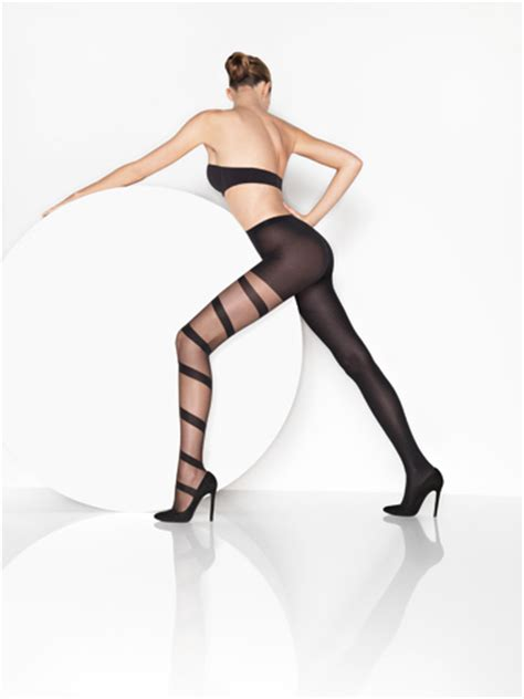 Wolford Autumn Collection by Wolford Autumn Winter 2012 2013 Ready To Wear Legwear