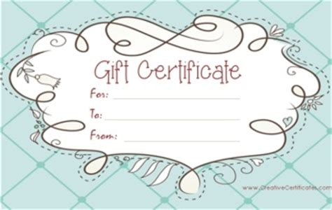 printable carluccio s vouchers free printable and editable gift certificate templates