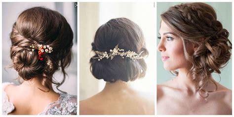 peinados de pelo corto para ir de boda trucos y peinados para novias que tienen poco pelo