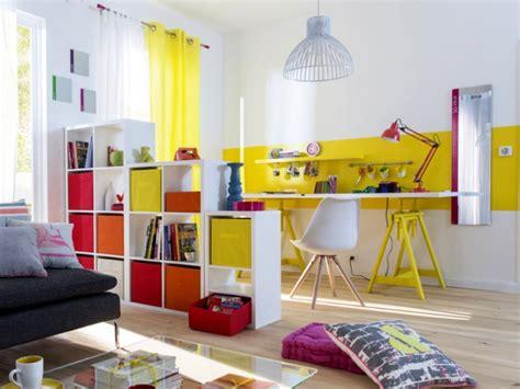 Aménagement Bureau à Domicile 3105 by Amenager Bureau Dans Salon Stunning Un Bureau Dans Un