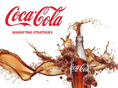 layout strategy of coca cola marketing strategies of coca cola company