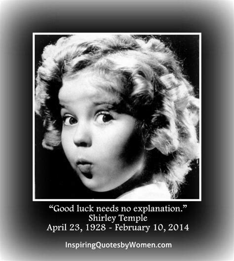 shirley quotes shirley temple quotes image quotes at hippoquotes