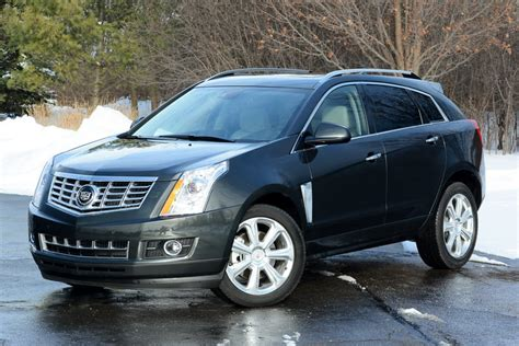 reviews cadillac srx 2014 cadillac srx our review cars