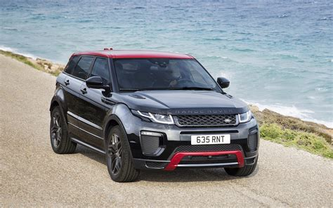 land rover range rover comparison land rover range rover evoque 2017 vs